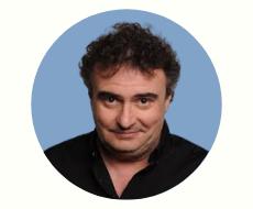 A Bernard comédien