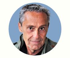 Bruno Le Millin comédien