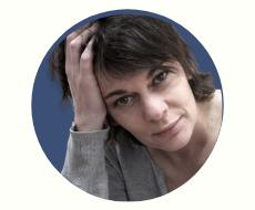Ingrid Le François responsable de pôle